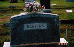 Anna Leighton <i>Curtis</i> Blevins