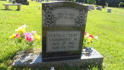 Curtis Gene Curt Underwood, Jr
