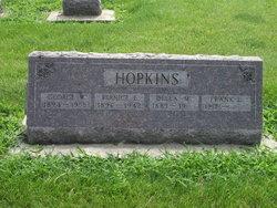 George W Hopkins