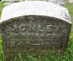 Charles Donley