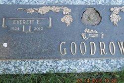 Everett Eugene Goodrow