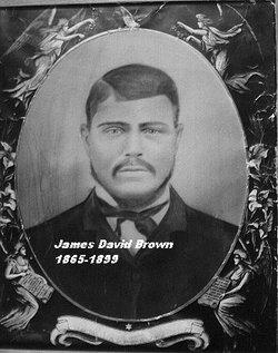 James David Jimmie Brown