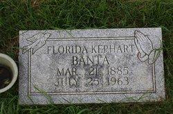 Florida Kephart Banta