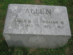 William W Allen