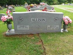 Mozelle <i>Rigsby</i> Allison