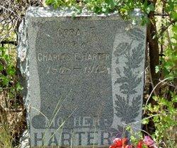 Cora F. Harter