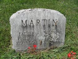 Philip J. Martin
