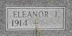 Eleanor Irene <i>Forrest</i> Sorenson