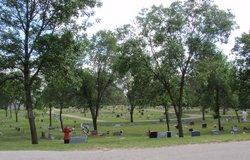 Saint Marys Catholic Cemetery (Old)