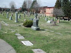 Church of The Assumption Catholic Cemetery