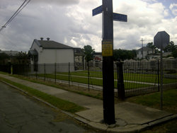 Gates of Prayer Cemetery #2