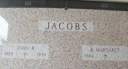 John Richard Jacobs