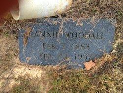 Cannie Woodall