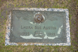 Laura Sue <i>Rogers</i> Austin