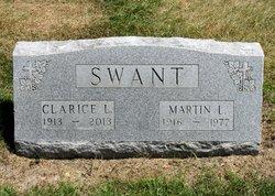 Clarice Lorena <i>Selvig</i> Swant