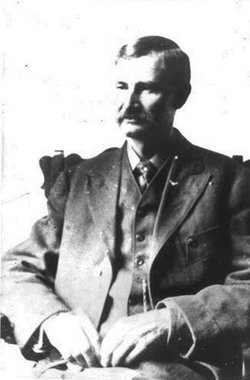 Frederick Otto Bradley