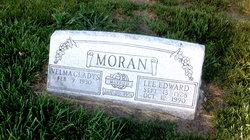 Lee Edward Moran