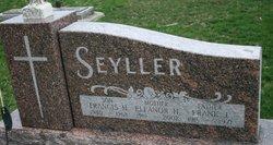 Frank J. Seyller