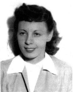Thelma Louise <i>Martin</i> Estes