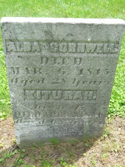 Kiturah Cornwell