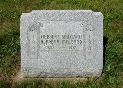 Herbert Nordal Melgard