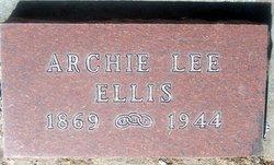 Archie Lee Ellis