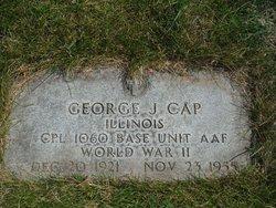 George J Cap