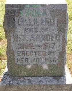 Viola <i>Gilliland</i> Arnold