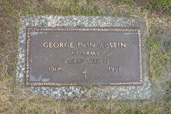 George Don Austin