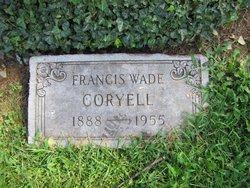 Francis Wade Coryell