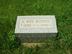 Arthur Roy Burket
