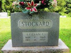 Lucian L. Stockard