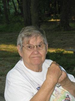 Anna M. <i>Tolbert</i> Tucker