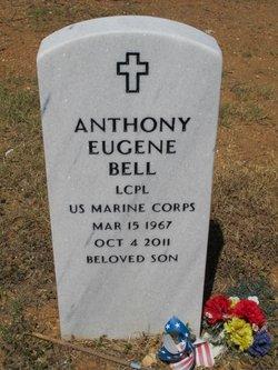 Anthony Eugene Bell