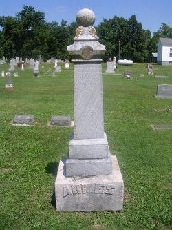 William L. Armes
