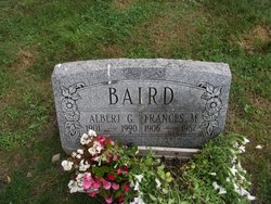Albert G. Baird