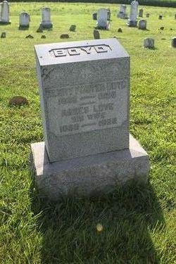 Henry Foster Boyd