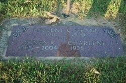 Agnes K. Crane