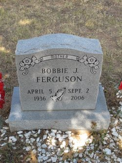 Bobbie J Ferguson