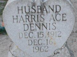 Harris Ace Dennis
