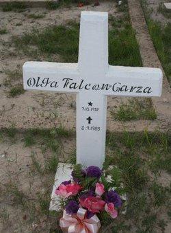 Olga Falcon De Garza