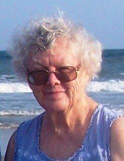 Margaret Louise Peg <i>Runchey</i> Dearing