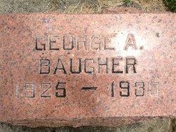 George Arthur Baugher
