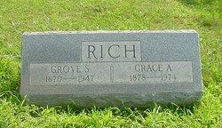 Grove S Rich