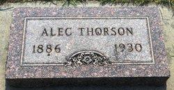 Alec Thorson