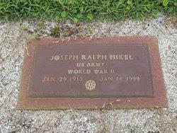 Joseph Ralph Hikel