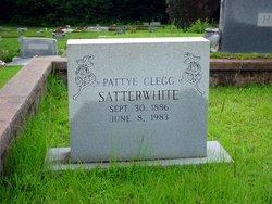 Pattye Arkatie <i>Clegg</i> Satterwhite