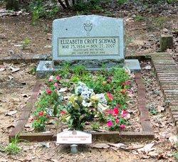 Elizabeth Galliard <i>Croft</i> Schwab