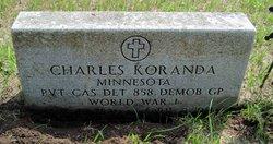 Charles Koranda