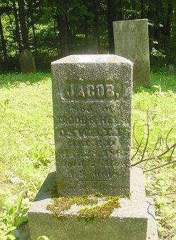 Jacob Oswald